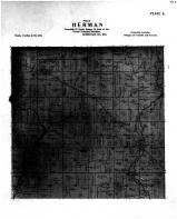 Herman Township, Ada PO, Howard, Franklin, Sheboygan County 1902 Microfilm